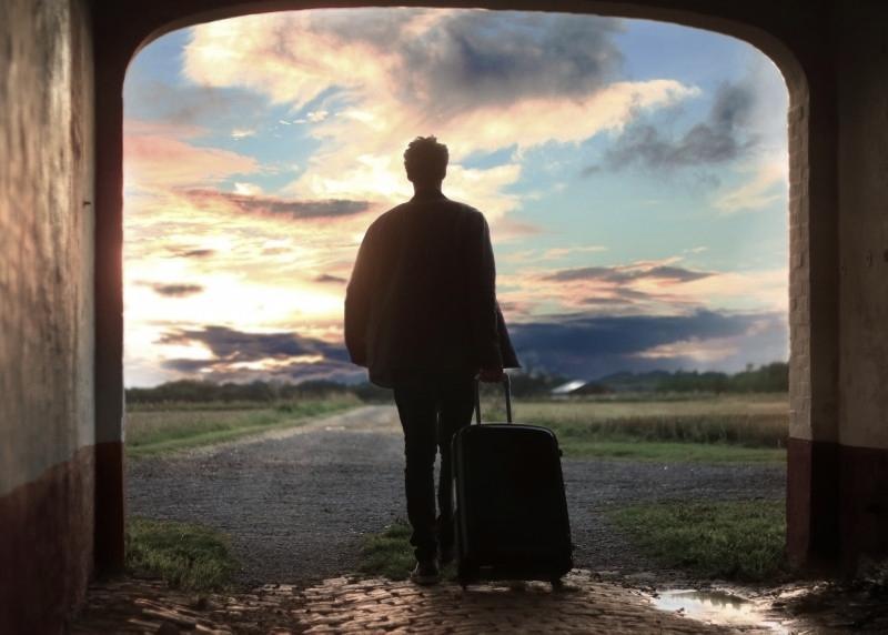 moving away moving house relocating fresh start mental illness PTSD