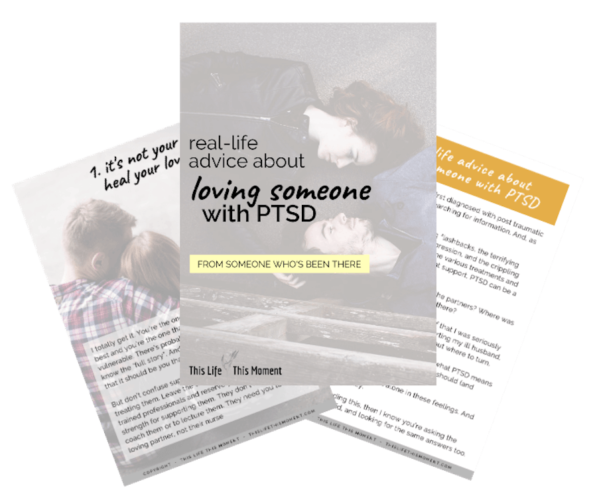 The Definitive Guide to PTSD Relationships That Thrive